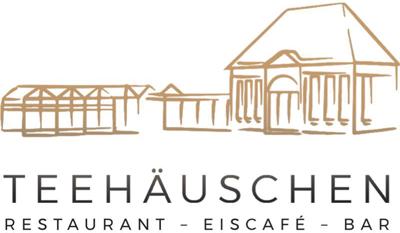 Teehäuschen Dessau